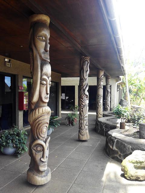 Municipalidad de Hanga Roa, Isla de Pascua