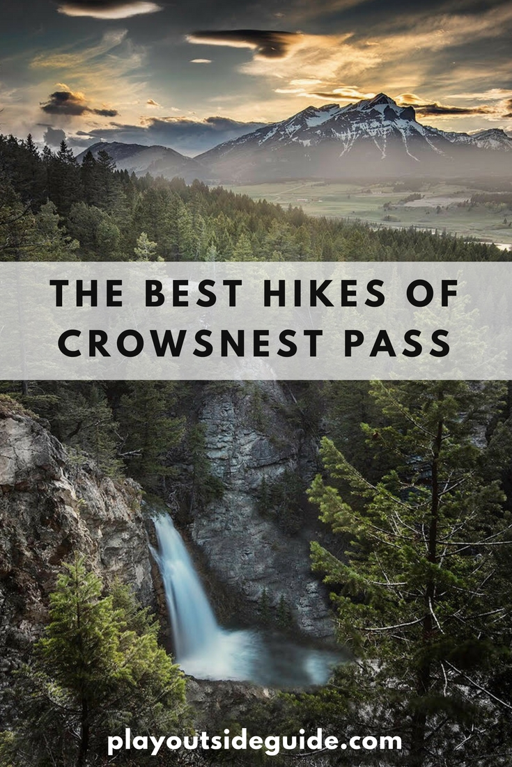 The Best Hikes of Crowsnest Pass - Play Outside Guide