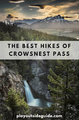 The Best Hikes of Crowsnest Pass, Alberta