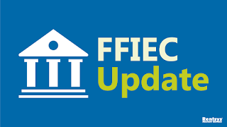 FFIEC Update graphic