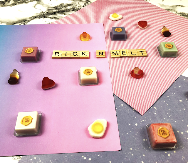 Pick N Melt Wax Melts