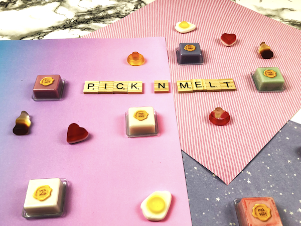 Pick N Post subscription box review from Pick and Melt!