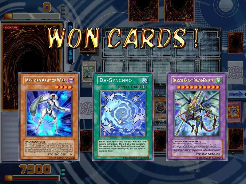 Yugioh! The legend reborn v2 2013 (pc game) download dragon.