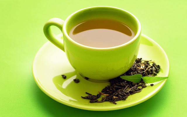 6 Healthy Reasons You Should Go For Green Tea