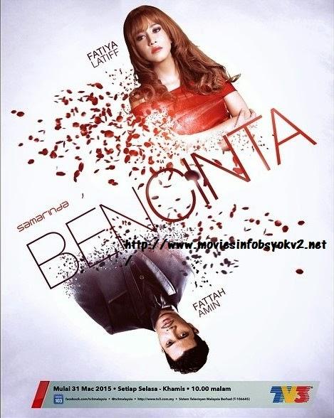 Bencinta Episod 8