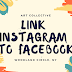 How to Link My Instagram to Facebook