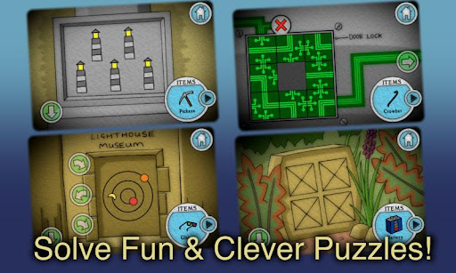 Game: Mystery Lighthouse 2 Full Version APK Direct Link