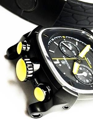 大阪 梅田 ハービスプラザ WATCH 腕時計 ウォッチ ベルト 直営 公式 CT SCUDERIA CTスクーデリア Cafe Racer カフェレーサー Triumph トライアンフ Norton ノートン フェラーリ SCRAMBLER スクランブラ― CS70109N