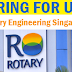 Rotary Engineering Singapore - Urgently Required for UAE