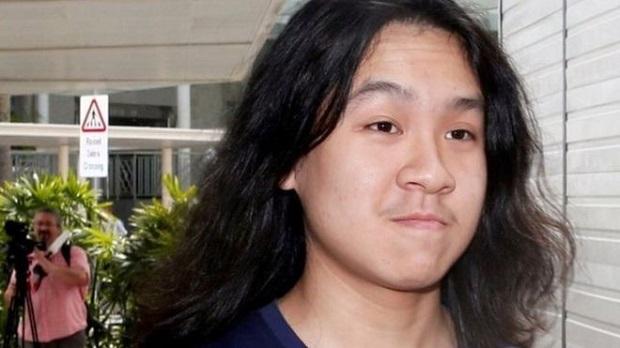 Blogger remaja Asal Singapura ''Amos Yee'' Mendapat Suaka Di Amerika Serikat