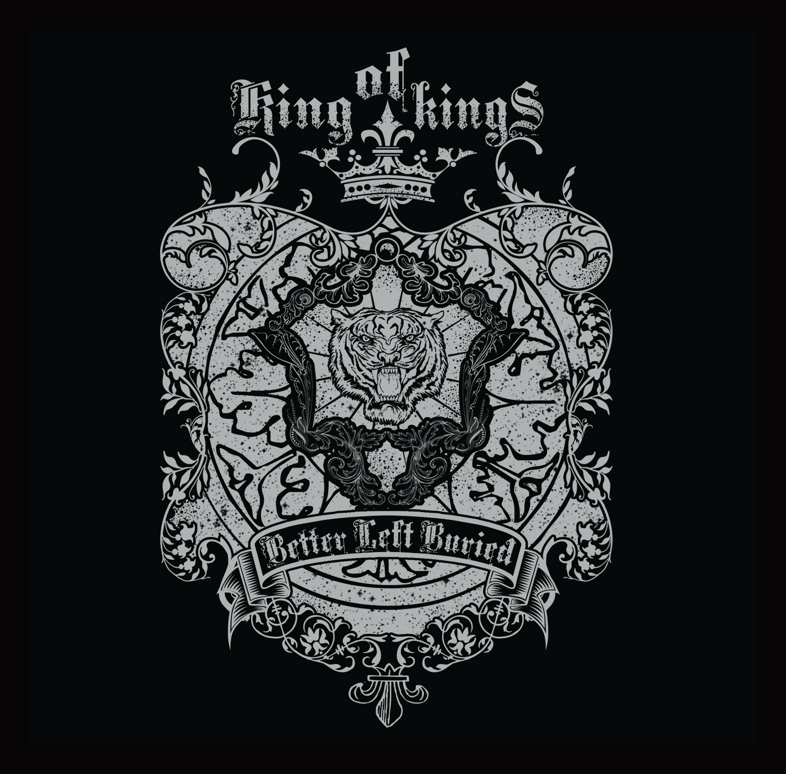 King Of Kings Triple H Logo | Car Interior Design