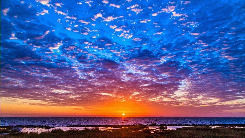 Fotografías Impresionantes De La Naturaleza Del Fotógrafo: Las Mejores Fotografías Del Mundo