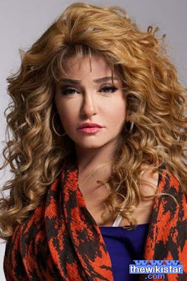 Ola Ghanem, an Egyptian actress, was born on November 26, 1971 in Alexandria, Egypt.
