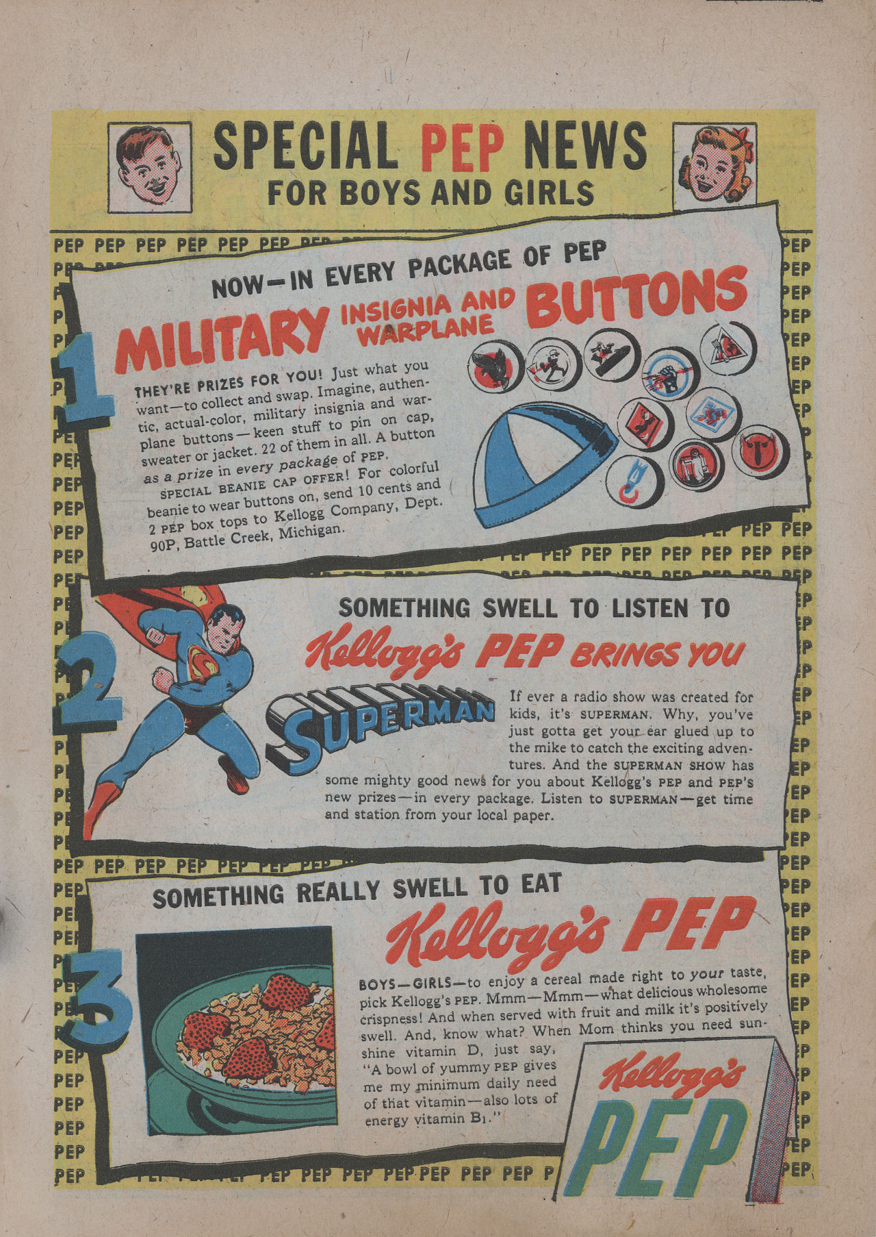 Read online Detective Comics (1937) comic -  Issue #101 - 39