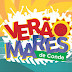 """Festival """"Verão Mares de Conde"""" anima noites de sextas e sábados na Praça do Mar, em Jacumã"""