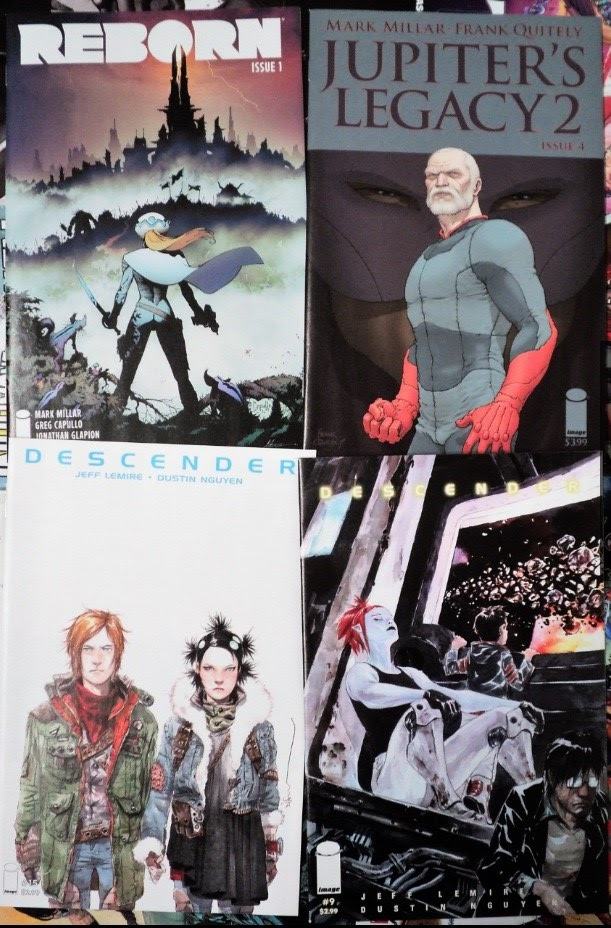 ONLINE BOOK X-Men Epic Collection: Second Genesis
