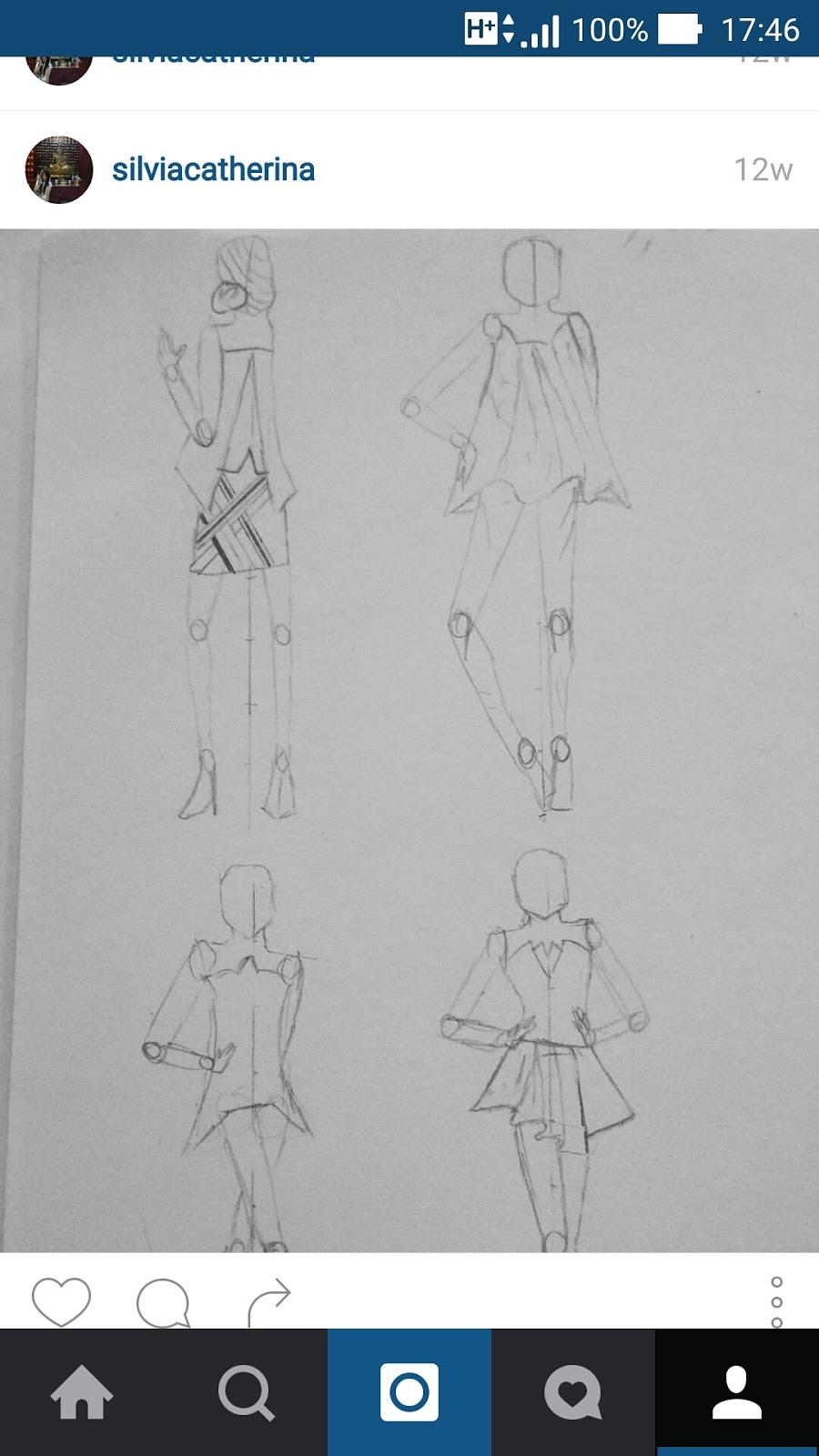 Kumpulan Gambar Sketsa Rancangan Laptop