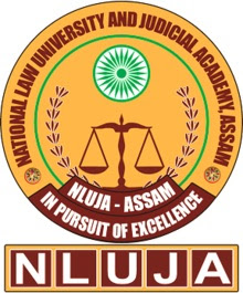 National Law University and Judicial Academy,Assam Recruitment 2019