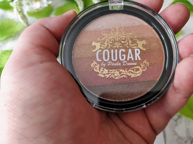 Cougar Beauty Eyeshadow