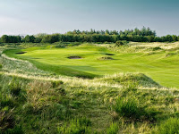 Dundonald Links Golf course