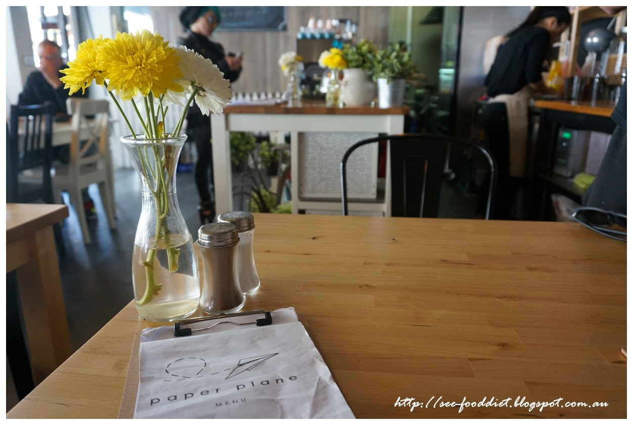 My seefood diet paper plane caf parramatta paper plane caf is rapidly gaining popularity in the west and not just for their delicious all day breakfast and lunch offerings but also for their relax reviewsmspy