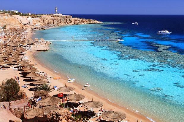 MГјnchen Sharm El Sheikh