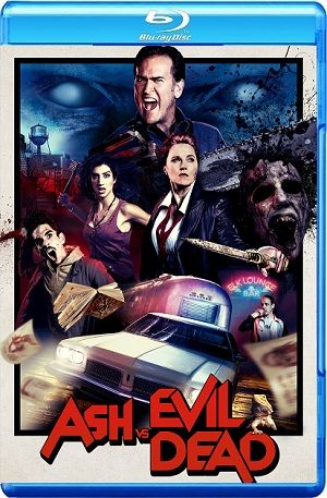 Ash vs Evil Dead Season 2 Episode 10 HDTV 720p