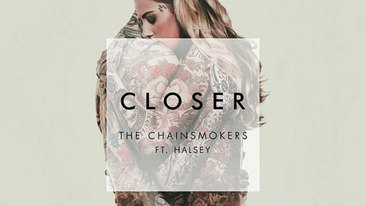 Closer Mp3 Full Song Download by The Chainsmokers (Ft. Halsey ...