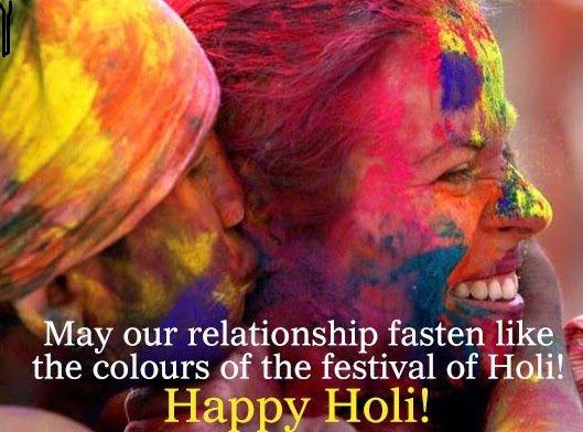 Happy Holi 2017 Photos for Whatsapp