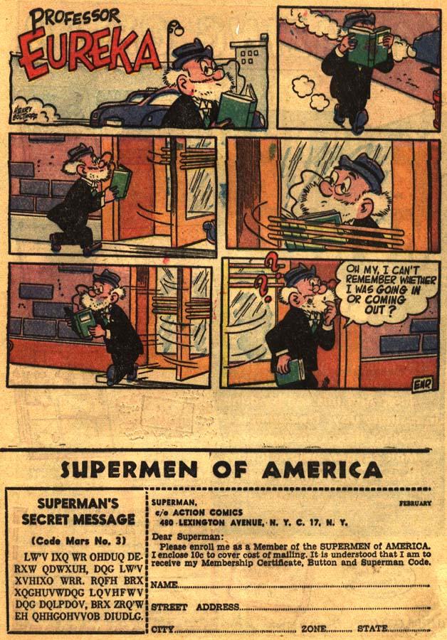 Action Comics (1938) 201 Page 32