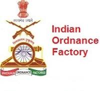 Indian Ordnance Factory Recruitment