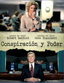 Conspiración y Poder en Español Latino
