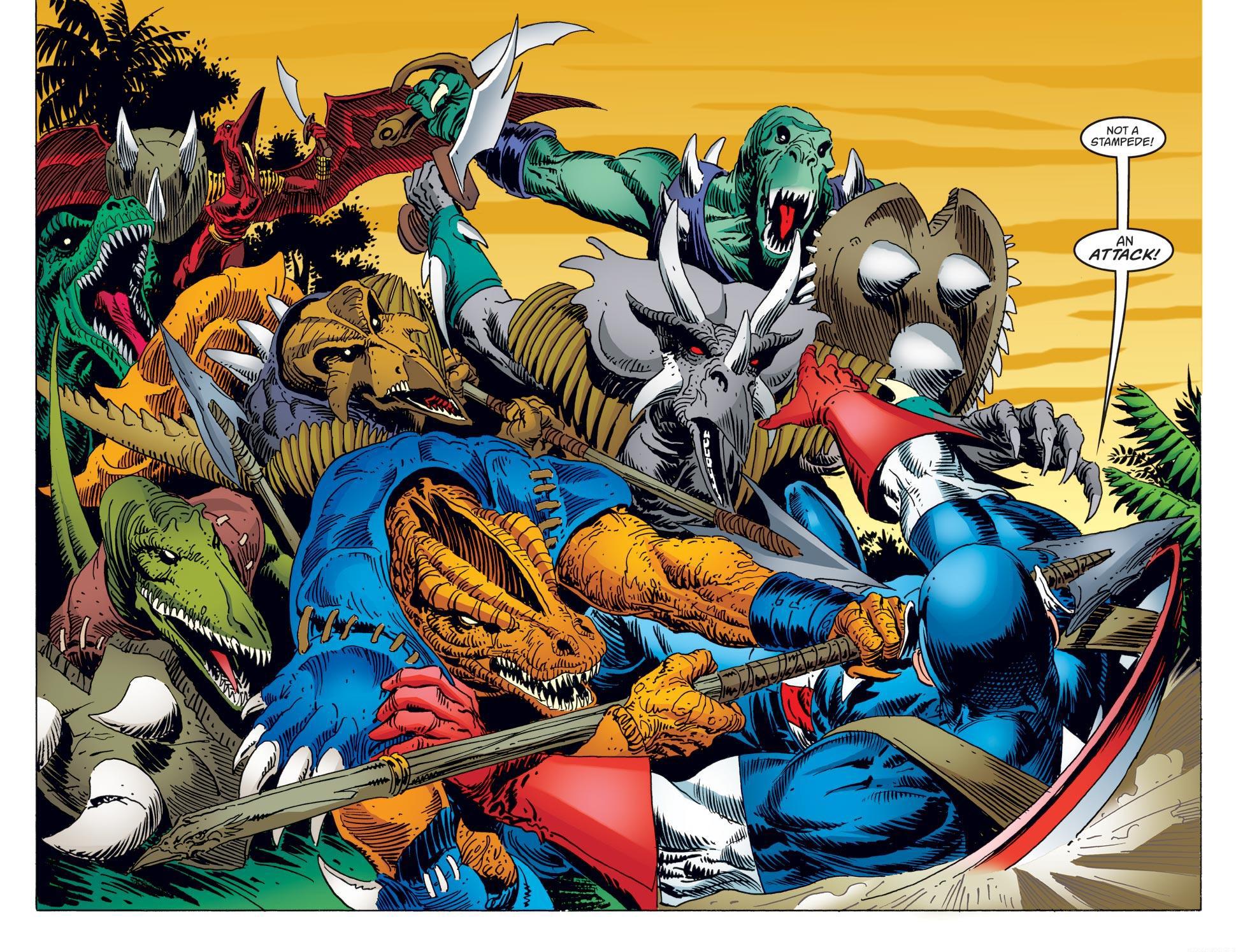 Captain America (1998) Issue #28 #34 - English 18