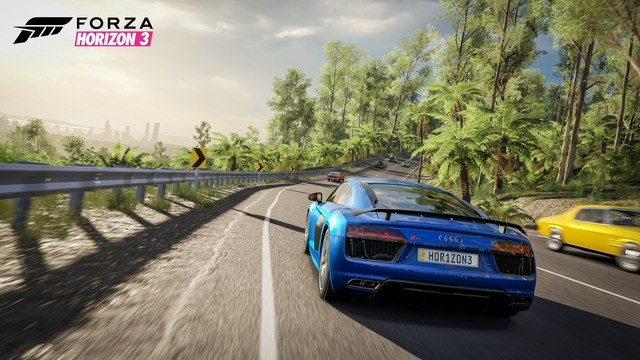Forza Horizon 3 CODEX 2017 Jogo  completo Torrent