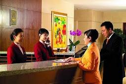 Komponen Penyusun Gaji Pegawai Hotel