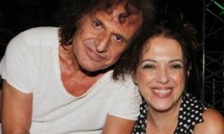 Ράντου-Παπακωνσταντίνου: Δείτε πώς ήταν η Ελένη στα 18 της και ο Βασίλης στα 28