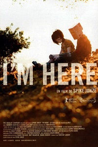 Watch I'm Here Online Free in HD