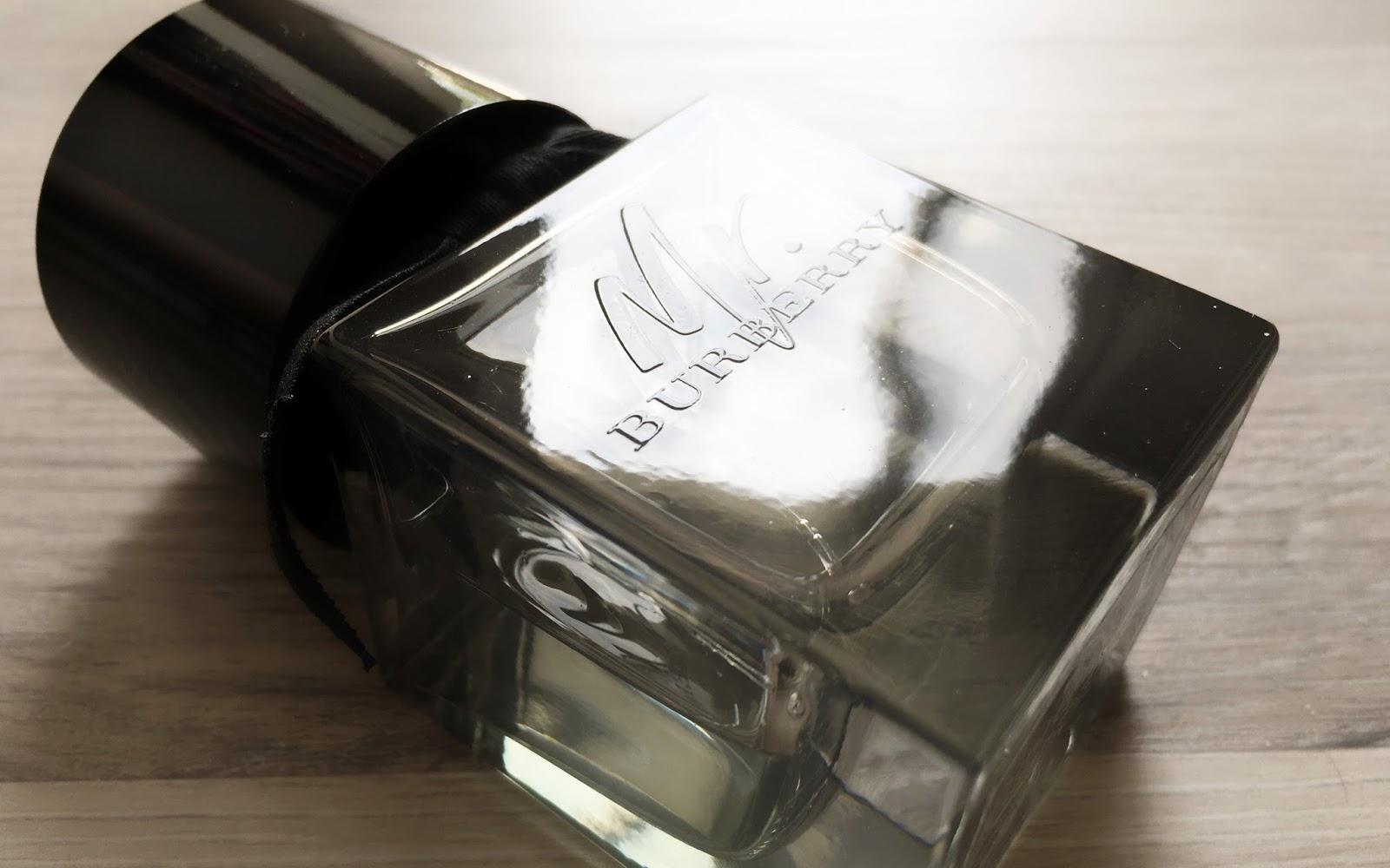 TAG BEAUTÉ - Parfum Mr. Burberry Homme - DeuxAimes
