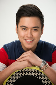 PBB: JACOB BENEDICTO, 21-year old theater actor. CUTIE CROONER NG PARAÑAQUE