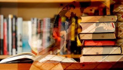 Profil Perpustakaan Desa Medan Estate