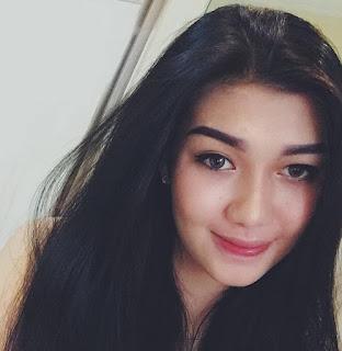 Aura Nabilla Izzathi Pemeran Kaysa Sinetron Jawara RCTI