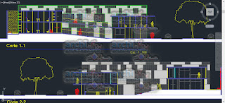 download-autocad-cad-dwg-file-estetica-school-Villa-Elisa-Fede