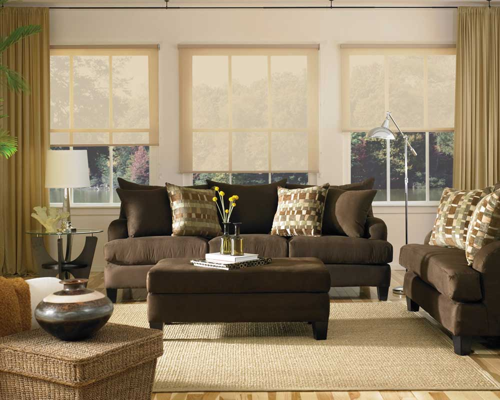 Living Room Ideas Light Brown Sofa living room ideas light brown sofa - home design