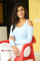 Anisha Ambrose Latest Pos Skirt at Fashion Designer Son of Ladies Tailor Movie Interview .COM 1067.JPG