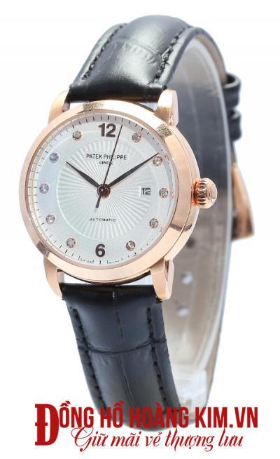 Đồng hồ nữ giảm giá
