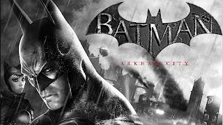 Batman PS3 Background