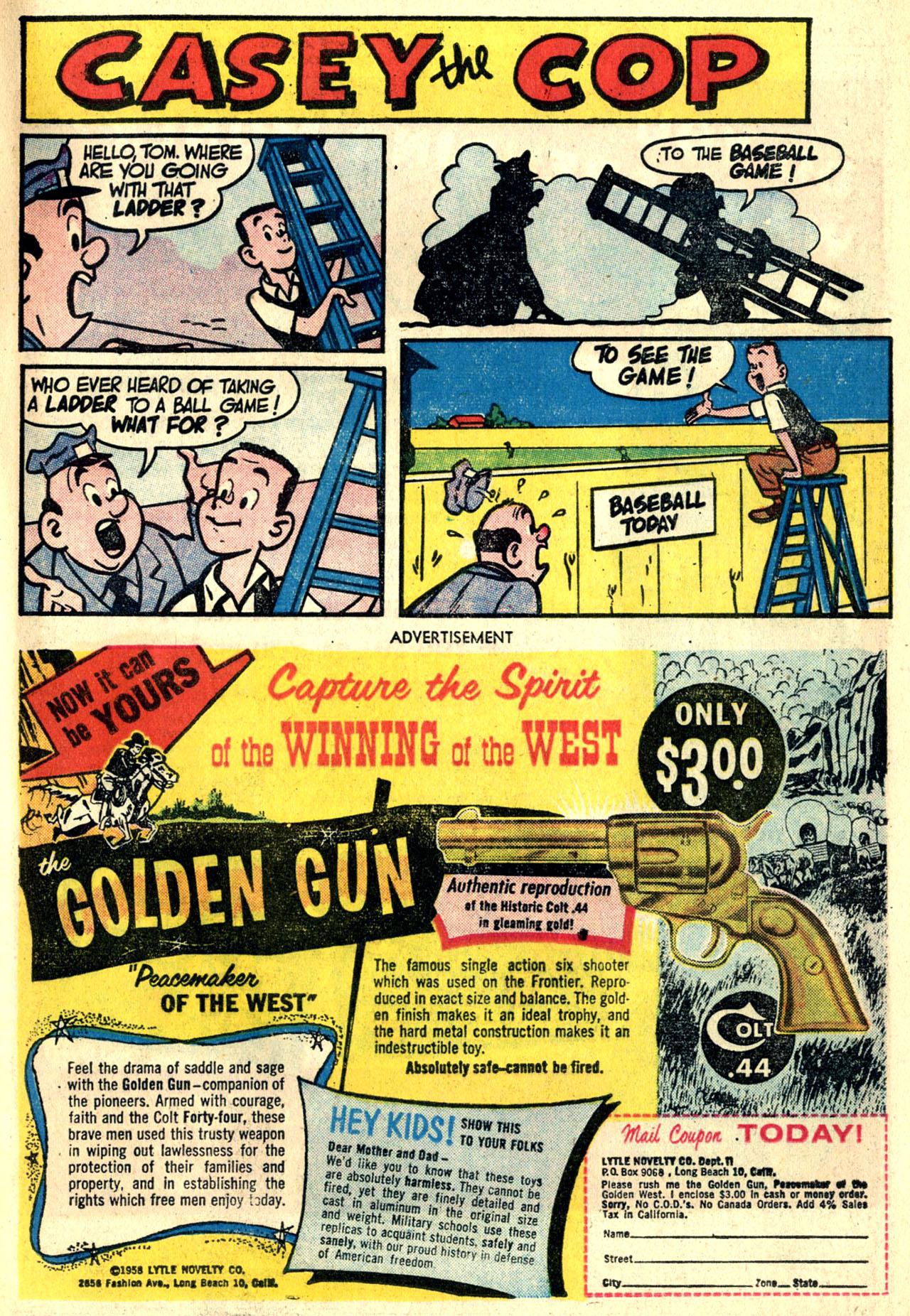 Detective Comics (1937) 273 Page 32