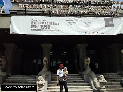 monumen pers nasional kota solo