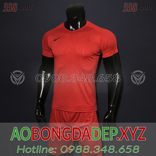 Áo Nike TB 2019 Màu Đỏ Đẹp