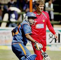 Ind vs Zim ODI Series 2013